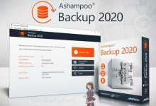 Photo of Télécharger Ashampoo Backup 2020 Pour Windows Gratuit