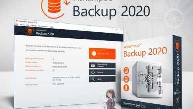 Photo of Télécharger Ashampoo Backup 2020 Pour Windows Gratuit