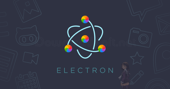 Download Electron - Create Free Cross-Platform Desktop Apps