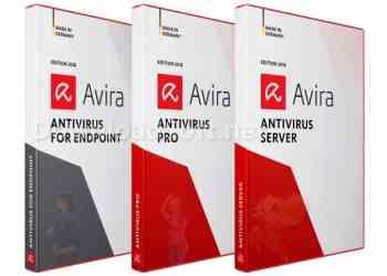 Avira Server Security Windows