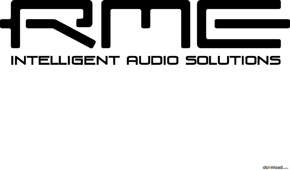 RME DIGI96 Series Digital Audio Cards Driver 2.11