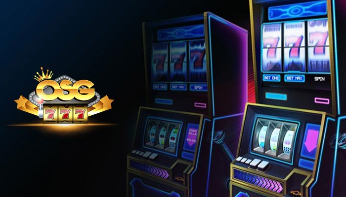 6 Bocoran Teknik Main Game Slot OSG777