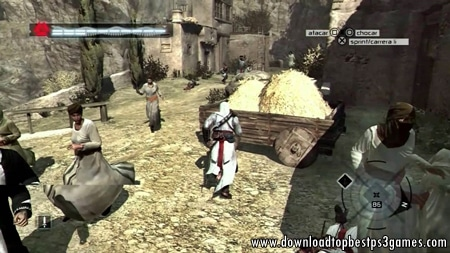 download Assassins Creed ps3