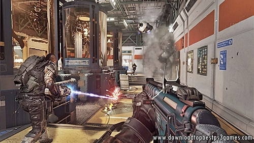 Call of Duty Advance Warfare free download for playstation 3