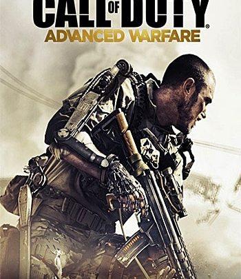 Call of Duty Advanced Warfare Game PS3