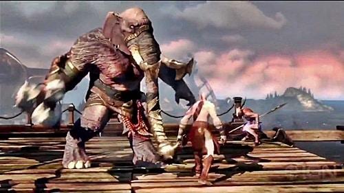 God of War 3 download free for ps3 pkg file