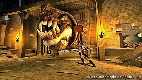god of war 2 ps3 free download