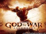 God of War Ascension PS3 ISO PKG