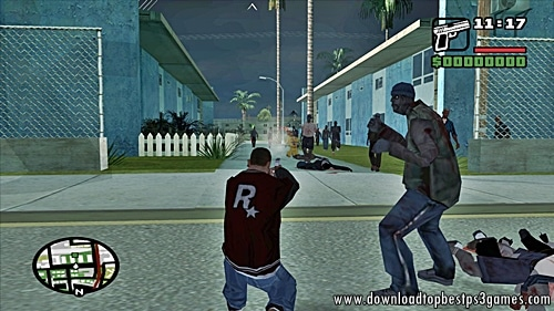 Download Gta sanandreas ps3