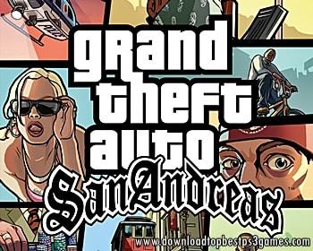 download game gta san andreas