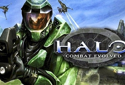 Halo Combat Evolved Game PC