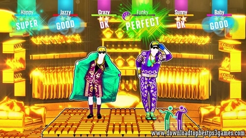 Download Just Dance Game For Xbox 360