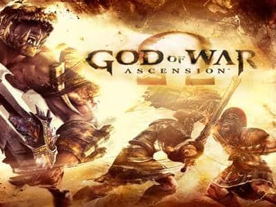 God of War Ascension PS3 ISO PKG