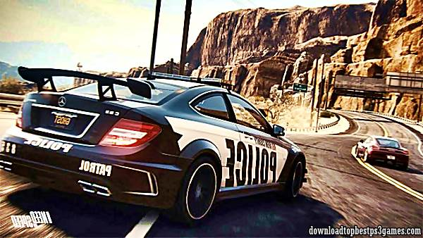 download need for speed rivals pc iso