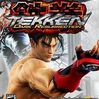 Tekken 5 Dark Resurrection Game PS3