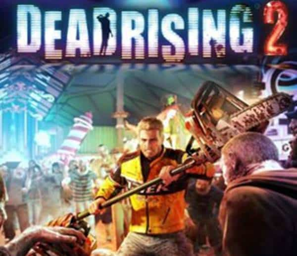 Dead Rising 2 PS4 ISO Download Game For Jailbreak