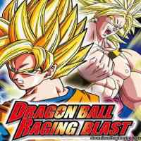 Dragon Ball Raging Blast Game PS3
