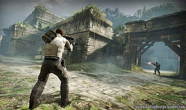 Counter Strike Global Offensive PC Download Free