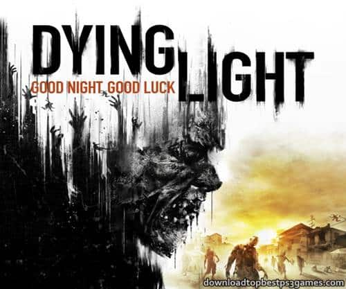 Dying Light Game PS4