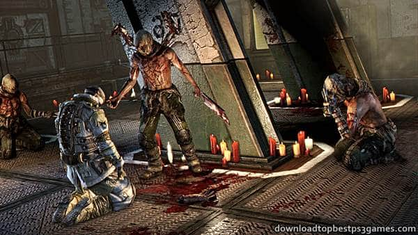 Dead Space 3 Xbox 360 Download