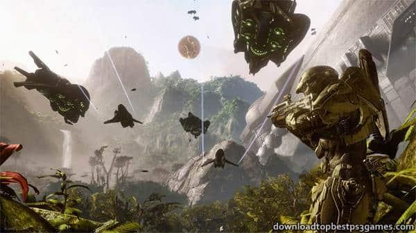 Halo 4 Xbox 360 ISO