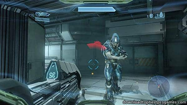 Halo 4 Xbox 360 JTAG