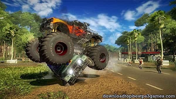 Just Cause 2 Xbox 360 JTAG