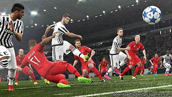 Pro Evolution Soccer 2016 Xbox 360 JTAG