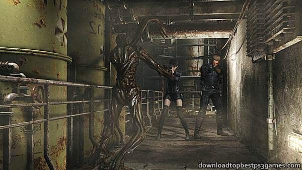 Resident Evil 0 HD Remaster Xbox 360 JTAG