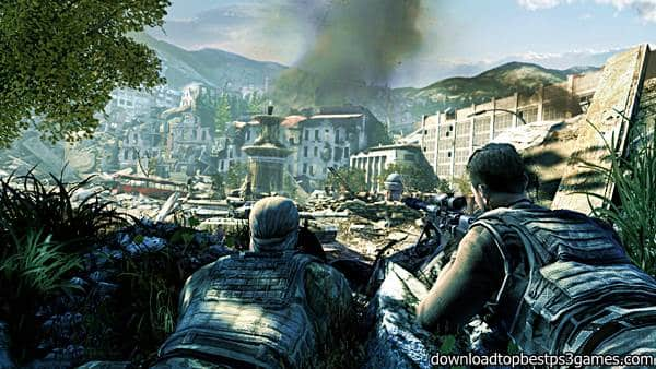Sniper Ghost Warrior 2 Xbox 360 Download Full Game Free (iso