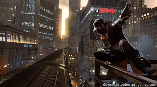 Watch Dogs Xbox 360 JTAG