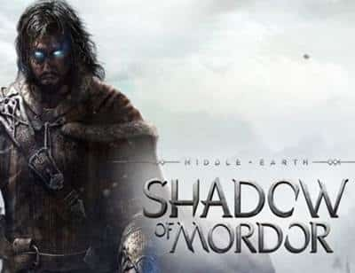 Middle Earth Shadow of Mordor Game PS3