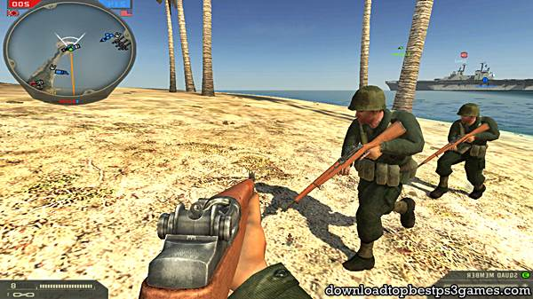 Battlefield 1943 PS3 Download Full Game Free (ISO) +DLC (PKG