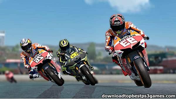 MotoGP 13 PS3 ISO