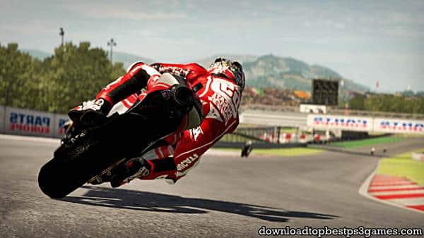 MotoGP 14 PS3 ISO Full