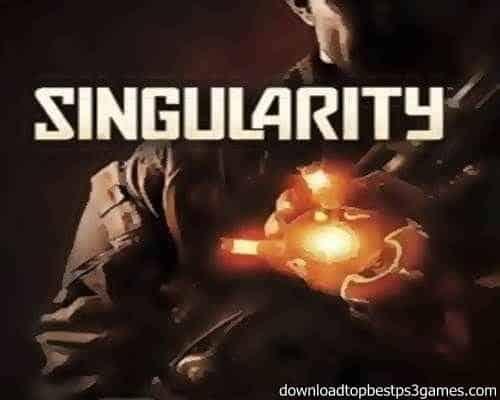 Singularity Game PS3