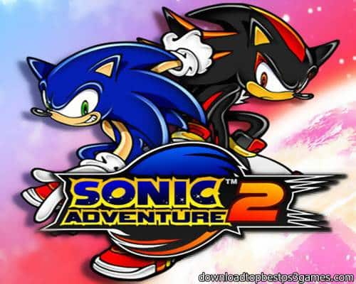 Sonic Adventure 2 Game PS3