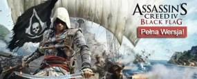 Assassins Creed 4 Pobierz