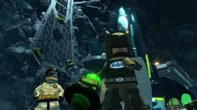 LEGO Batman 3 Poza Gotham za darmo
