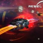Rebel Galaxy Download