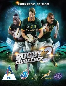Rugby Chellenge 3 exsite