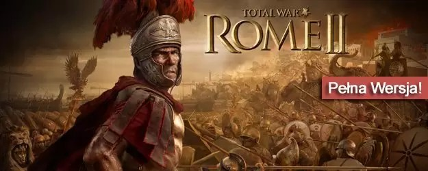 Total War Rome II Pełna Wersja