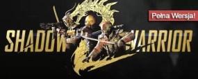 Shadow Warrior 2 Pełna Wersja