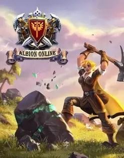 Albion Online Pobierz