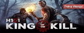 steam H1Z1: King of the Kill torrent
