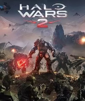 crack Halo Wars 2 torrent