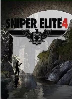 Crack Sniper Elite 4 Pobierz