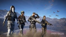 Tom Clancy's Ghost Recon Wildlands obrazek 4