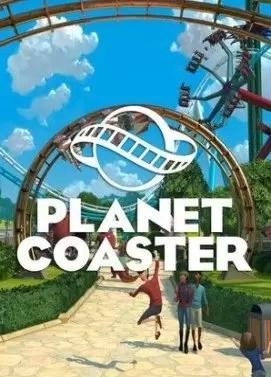 Pobirz i zainstaluj Planet Coaster