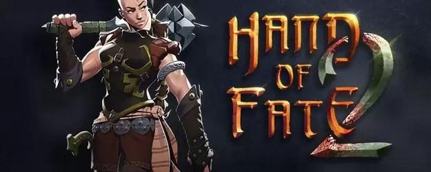 Hand of Fate 2 pobierz